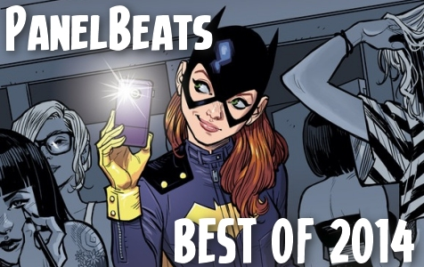 Best Comics of 2014: Batgirl