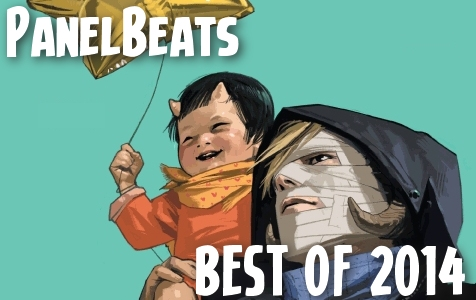 Best Comics of 2014: Saga