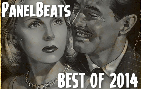 Best Comics of 2014: The Fade Out
