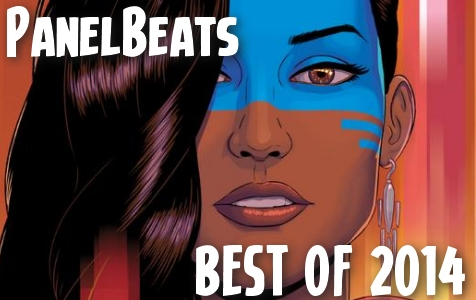 Best Comics of 2014: The Wicked + The Divine