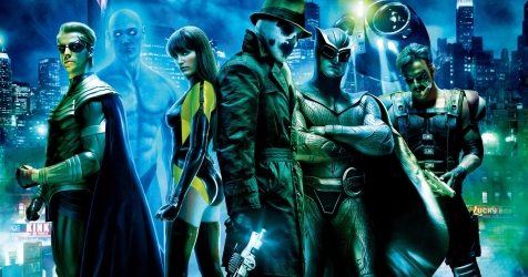 Cinematic Universe Episode 6: Watchmen (2009)