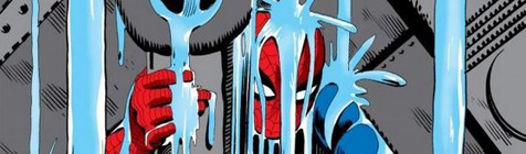 Comixology Sale Picks: 1960s Amazing Spider-Man