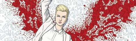 """David Bowie Saved My Life"": Kieron Gillen on The Wicked + The Divine"
