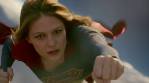 Five things that are great about that Supergirl promo