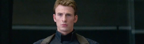 How I Learned To Stop Worrying And Love Captain America