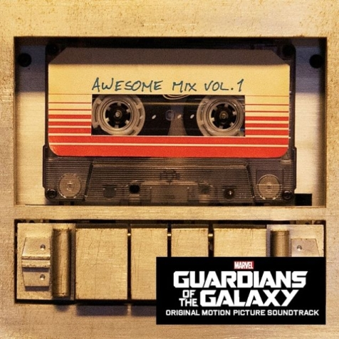 The Guardians of the Galaxy soundtrack is a bit spoilery but listen to it anyway